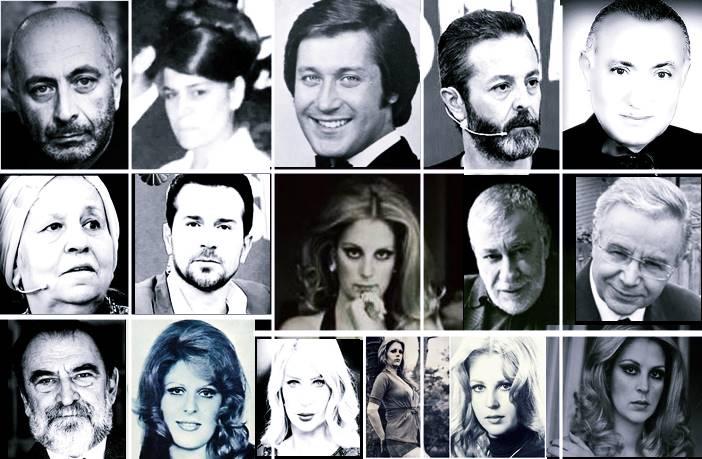 1972 Saklambaç Gazetesi Türkiye Güzeli Yeşilçam Oyuncusu kim?