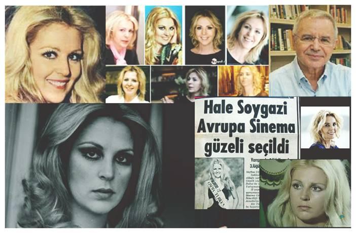 1972 Saklambaç Gazetesi güzeli fotomodel oyuncu kim?