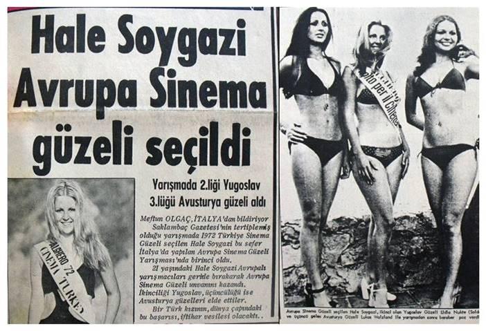 Tevfik Yener hangi Saklambaç güzeli ile aşk yaşadı?