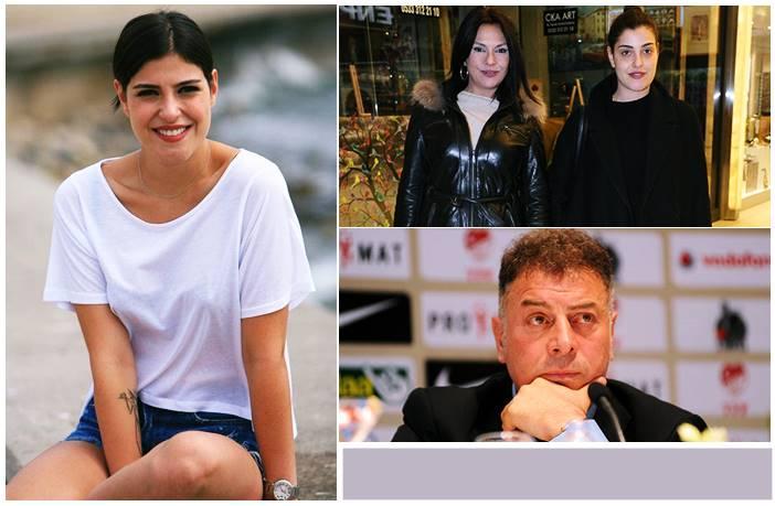 Ayhan Akbin, Ecem Akbin ve Aydan Şener kimdir bu üçlü?