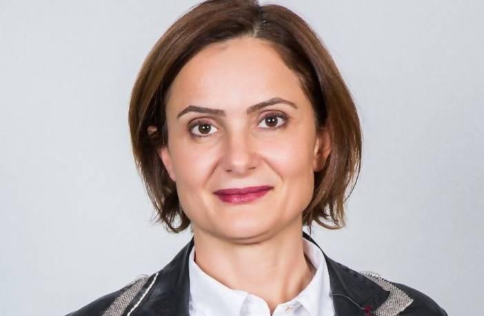 CHP Canan Kaftancıoğlu kimdir?