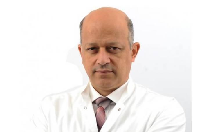 Prof. Dr. Hasan Nedim Arda Kimdir?