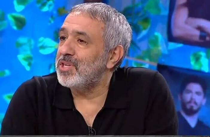 Murat Özarı Kimdir?