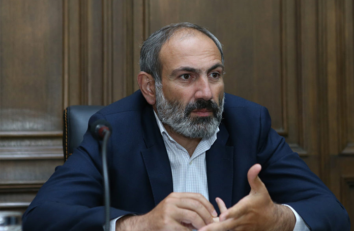 Nikol Pashinyan Kimdir?