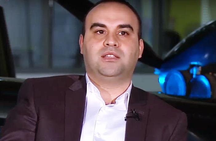 Mehmet Fatih Kacır Kimdir?
