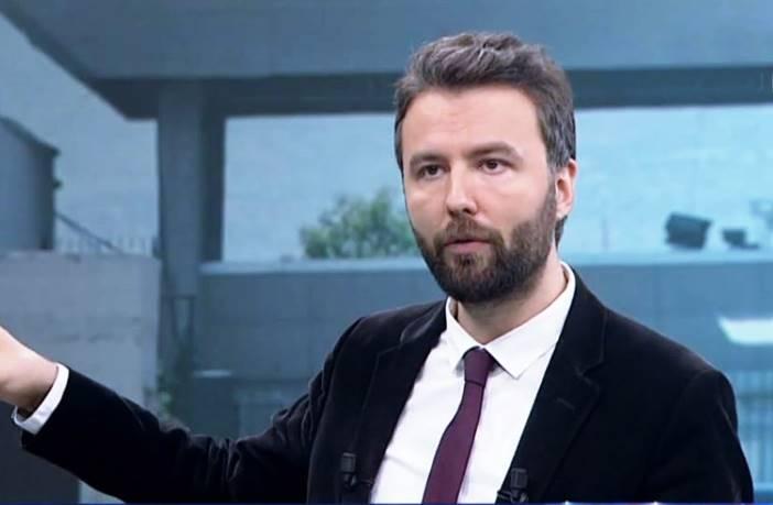Gazeteci Mehmet Akif Ersoy Kimdir?