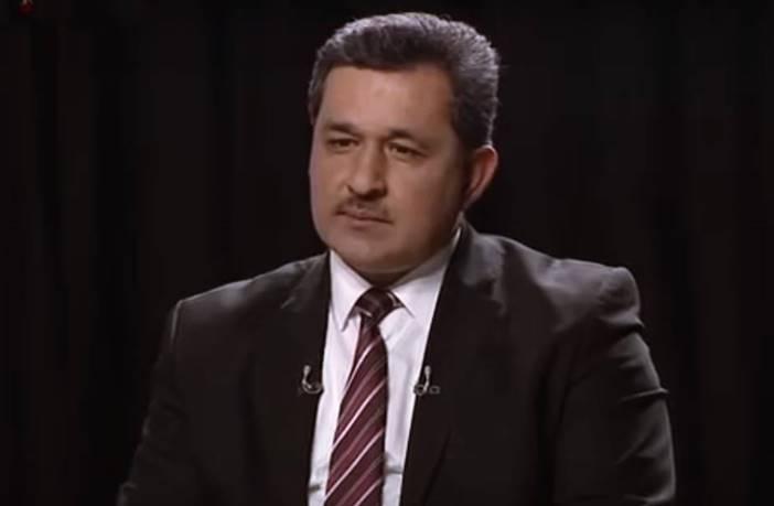 Prof.Dr.Özcan Hıdır Kimdir?