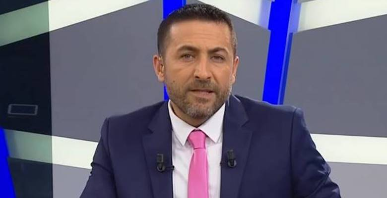 Murat Erçin Kimdir?