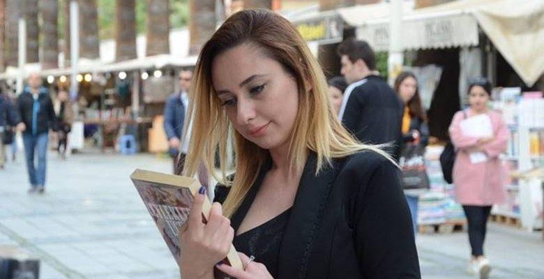 Halime Erdoğan Kimdir?