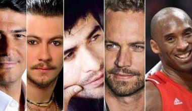 Erken yaşta öldüler! İşte genç yaşta hayatını kaybeden ünlüler!