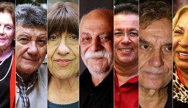 2019 hayatını kaybeden ünlüler!