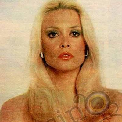 Christine Haydar