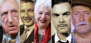 Türk Sineması'nda yabancı ünlüler!
