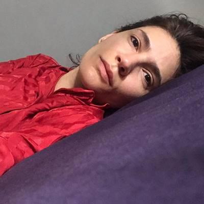 Ayşe Melike Çerçi instagram