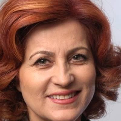Mehmet Ali Alabora annesi