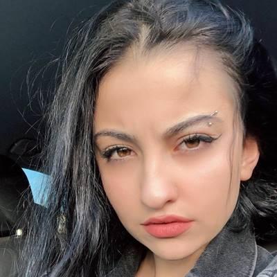 Zeynep Buse Korkmaz sevgilisi