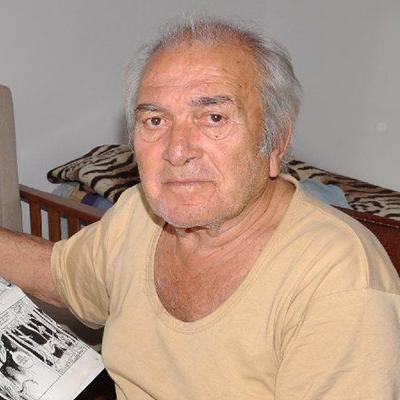 Abdullah Turhan