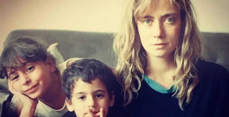 Nisan Turgul annesi ve ailesi