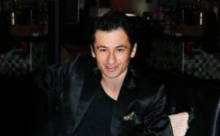 Oyuncu Ramin Nezir ile özel röportaj