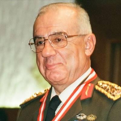 İsmail Hakkı Karadayı - Eski Genelkurmay Başkanı
