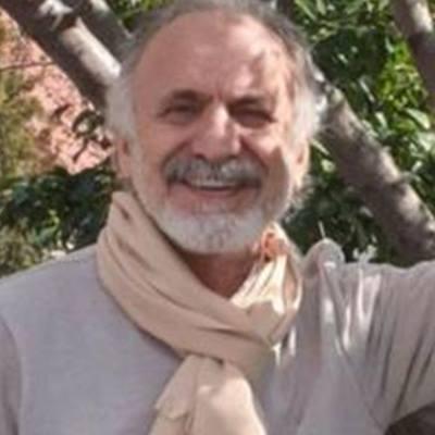 İstanbul Çapa Tıp Fakültesi Dahiliye Profesörü Cemil Taşcıoğlu