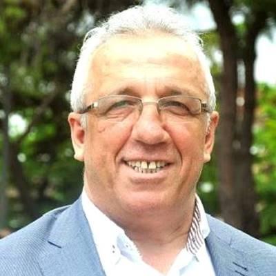 Ahmet Karaman - İstanbul Amatör Spor Kulüpleri Federasyonu Başkan Yardımcısı