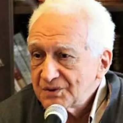 Orhan Koloğlu-Tarihçi- Yazar