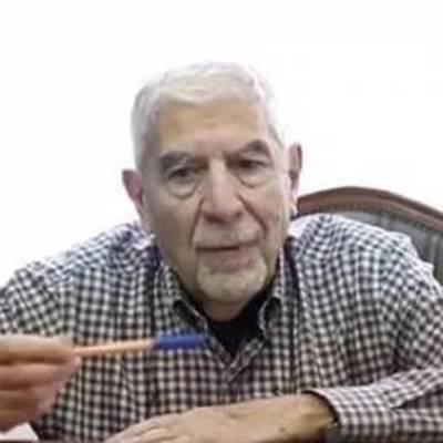 Prof. Dr. Sedat Tellaloğlu