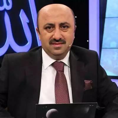 Ömer Döngeloğlu İlahiyatçı - Yazar