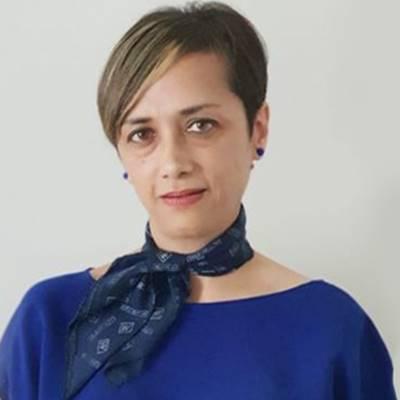 Tülay Karabağ - Gazeteci