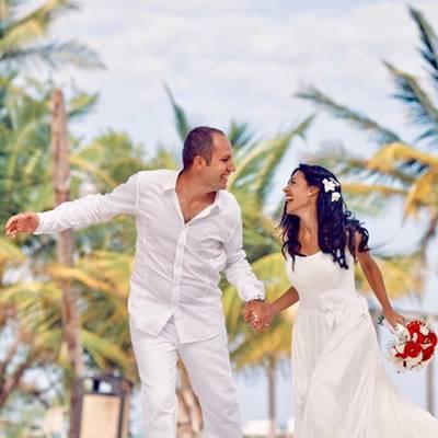 Özlem Tunca Düğün