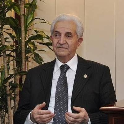 Ahmet Tekdal - Eski Refah Partisi Genel Başkanı