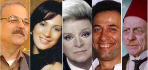 Sahnede hayatını kaybeden Türk ünlüler!