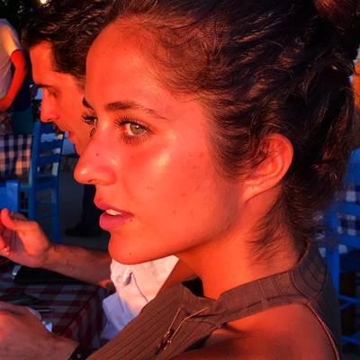 Melissa Karagöz kaç yaşında