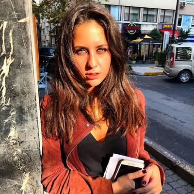 Melissa Karagöz sevgilisi