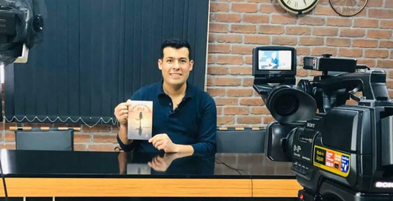 """Şair Serdar Erbekler ile """"Ayla"""" kitabı üzerine röportaj!"""